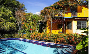 Recommended Low Budget Hostels in Boquete